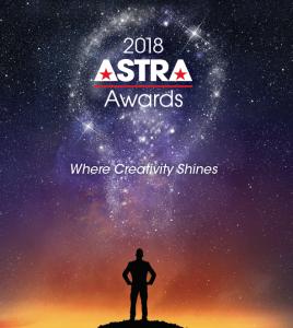 2018 NJCAMA ASTRA Awards