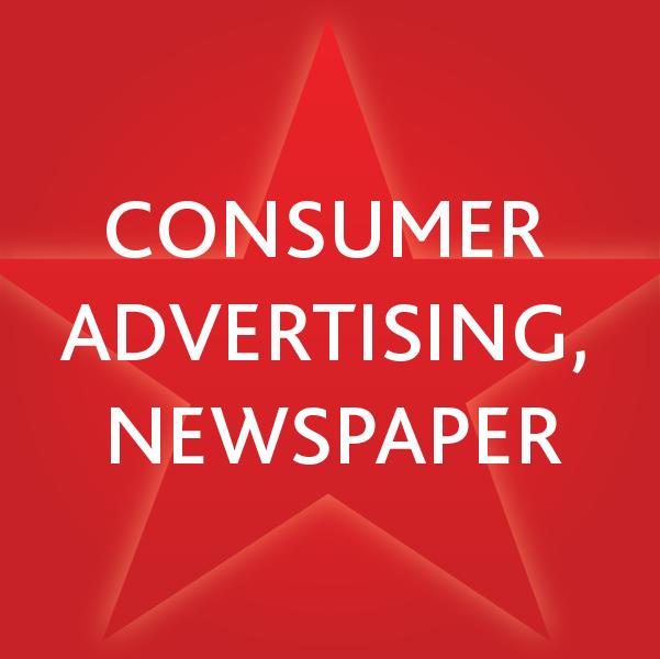 Consumer Advertising: Newspaper