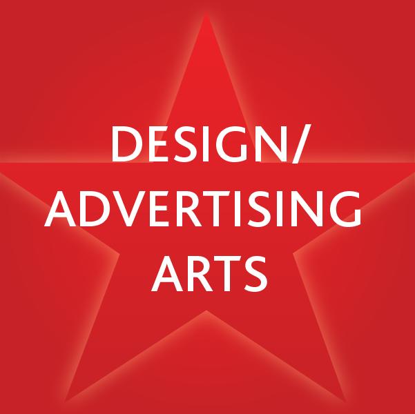 Design/Advertising Arts