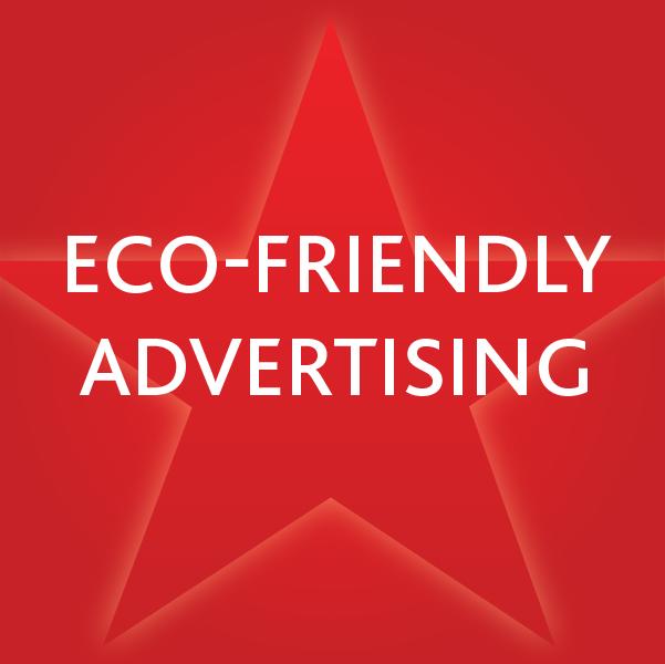 Eco-Friendly Advertising