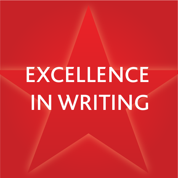 Excellence in Writing