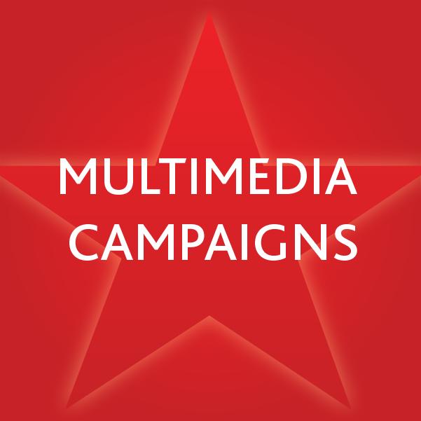 Multimedia Campaigns