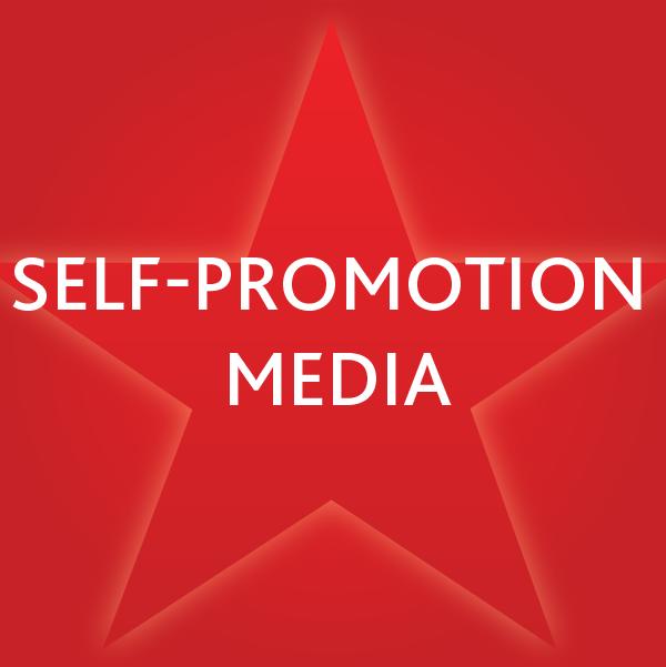 Self-Promotion Media